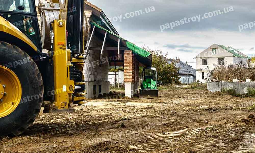 Комплексные решения для строительства загородного дома